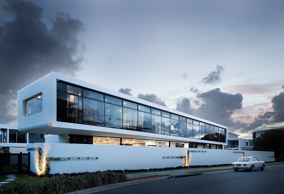 Architect Gold Coast