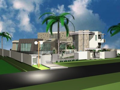 Lim Residence